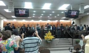 A.D Belém Sede de Pinheiros - SP