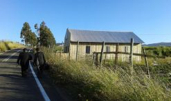 Iglesia Pentecostal en Curanipe - Chile