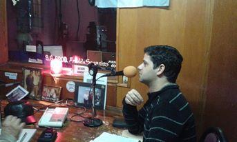 Radio en Polvorines - Buenos Aires - Argentina