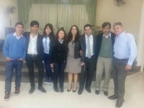 Iglesia Aguas Vivas en Polvorines - Buenos Aires -Argentina