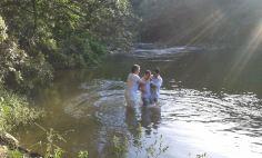 Batismos em Campinas - SP