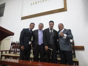 Igreja Avivamento da Fé - Carapicuiba