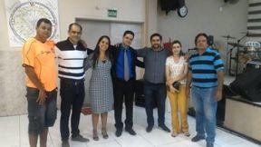Igreja Quadrangular - Uruguaiana - RS