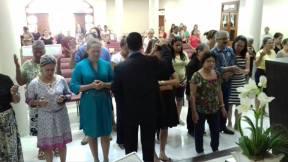 A.D. MIssão - Sede Uruguaiana
