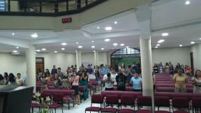 A.D. Missão Sede Uruguaiana - RS