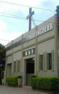 Igreja Quadrangular - Uruguaiana