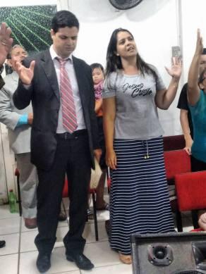 Uruguaiana -Assembléia de Deus