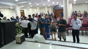 A.D Missão Sede Uruguaiana