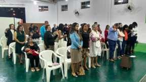 Varginha- MG - Assembléia de Deus