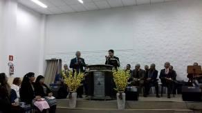 Assembléia de Deus Jd. Mutinga