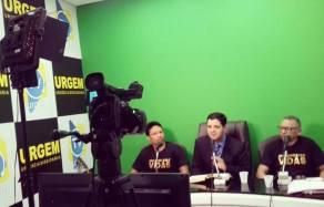 Prog. de TV URGEM A.D Belem Osasco/SP