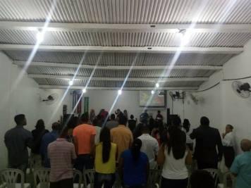 Igreja Alagoas